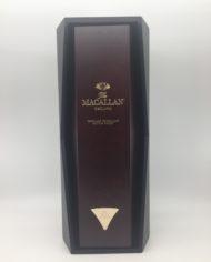 Macallan Oscuro (1)